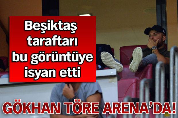 Gökhan Töre Galatasaray