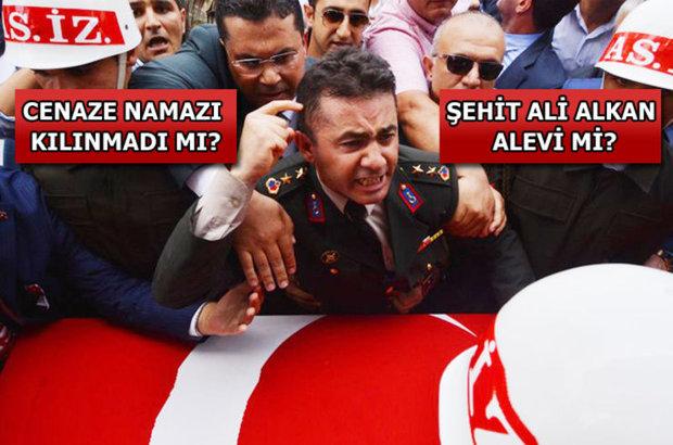 Ali Alkan mehmet alkan