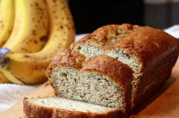 Muzlu ekmek tarifi, Muzlu ekmek nasıl yapılır? Muzlu ekmek malzemeleri