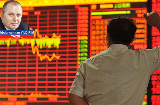 Çin,Abdurrahman Yıldırım,FED,Goldman Sach FED,