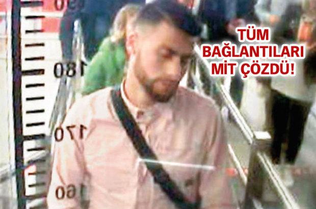 Amsterdam-Paris treninde katliama hazırlanırken etkisiz hale getirilen Faslı Eyüp el-Kazzani'nin 10 Mayıs'ta İstanbul'a geldiği kesinleşti. Suriye'ye geçtiği tahmin edilen El-Kazzani hakkında Fransız istihbaratının bilgi geçmediği belirlendi. Saldırganın
