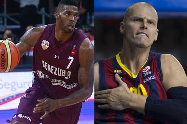 Maciej Lampe Donta Smith beşiktaş erkek basketbol