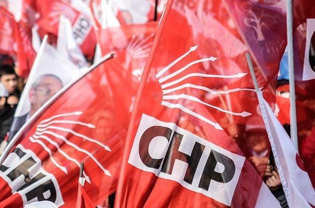 CHP, parti meclisinde kabul edilen değişiklik için YSK ve Yargıtay'a başvurdu