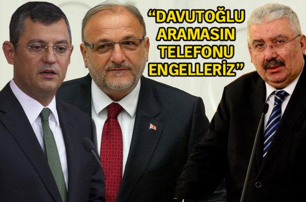 seçim hükümetiü, teklif, Oktay Vural