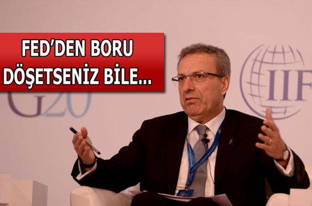 Türkiye İş Bankası Genel Müdürü Adnan Bali, Dolar kuru, Pİyasalar, Çin Borsası, Merkez Bankası, Döviz kuru