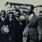 Atatürk'ün İnebolu'ya Gelişi, Şapka ve Kıyafet İnkılabı'nın 90. yıl dönümü