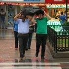 Meteoroloji'den Doğu Anadolu için 'kuvvetli yağış' uyarısı