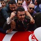Şehit Ali Alkan'ın ağabeyi Yarbay Mehmet Alkan konuştu