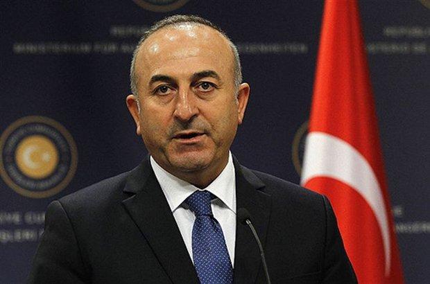 Dışişleri Bakanı Çavuşoğlu, Türkiye ve ABD arasında IŞİD'e karşı operasyonlara ilişkin anlaşmanın teknik müzakerelerinin tamamlandığını, askeri makamlar tarafından imzaların atıldığını açıkladı