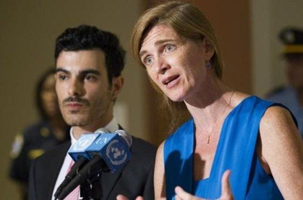 BMGK, ABD ve Şili BM Daimi Temsilciliklerinin öncülüğünde IŞİD'in LGBTİ toplumuna yönelik saldırıları ele aldı. Bu toplantı BMGK'nın 70 yıllık tarihinde bir ilk oldu
