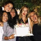 Sinem Kobal doğum günü kutladı!