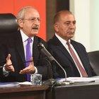 YSK, CHP PM'nin yönetmelik değişikliği kararını kabul etti