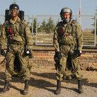 2 altın madalyalı Kayseri komandosu Güneydoğu´da