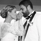 Erhan Çelik'ten Gülben Ergen'e romantik mesaj