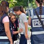 Soma davasında sorular uzayınca aileler tepki gösterdi