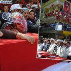 Şehit asker Kahramanmaraş'ta uğurlandı