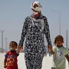 ABD 8 bin Suriyeli mülteci alacak