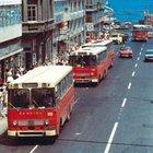 İstanbul'un nostaljik 100 aracı bu kitapta toplandı