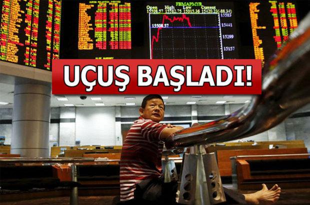 Dolar, euro, Türk Lirası, borsa, altın, dolar/TL, euro/TL, çeyrek altın, euro kaç lira oldu