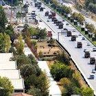 Başkent'te 30 Ağustos nedeniyle bazı yollar trafiğe kapatılacak