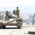 """""""Suriyeli muhalifler düzenli ordu kuruyor"""""""
