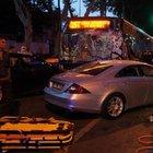 Beşiktaş'ta zincirleme trafik kazası: 2 ölü 7 yaralı