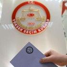 YSK'dan milletvekili adaylarına uyarı