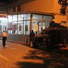 Bingöl'de özel harekat polislerine roketatarlı saldırı: 2 yaralı