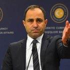 Türk Dışişleri: El Nusra iddiası alçakça bir iftira