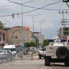 Bomba yüklü araç ihbarı polisi hareket geçirdi