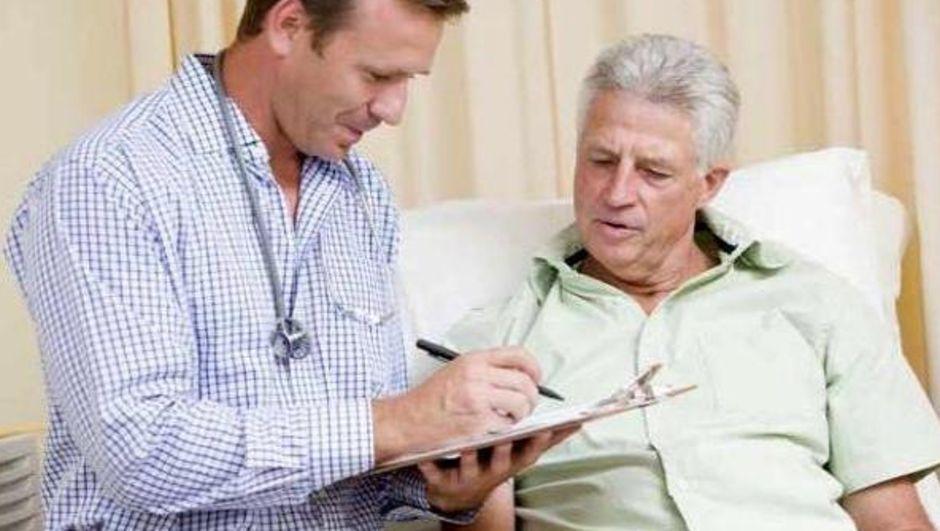 Prostat kanseri, erken teşhis, Dr. Muzaffer Baş