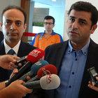 Selahattin Demirtaş: Yüzde 50 oy alsak bile koalisyona gideceğiz