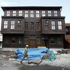 Tarihi yarımadada Osmanlı mahalleleri canlanıyor