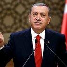 Cumhurbaşkanı Erdoğan: Faizlerin aşağı gelmesi lazım