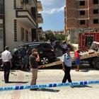 Hatay Valiliği'nden bombalı suikast açıklaması