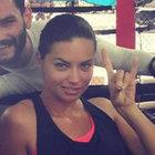 Adanalı boksörler: Adriana Lima bizi çok üzdü!