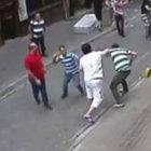 'İrlandalı turistten özür dileriz'