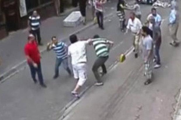 'Yakışmadı, İrlandalı turistten özür dileriz'