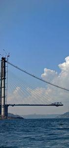 Üçüncü köprü bağlantı yolları ihalesine 4'üncü erteleme