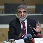 Enerji Bakanı Taner Yıldız'dan 'amacım şehit olmak' sözlerine ilişkin açıklama