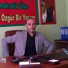 HDP'li Başkan Engin Dursun 2 kişiyi PKK'ya götürürken yakalandı