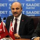 Saadet Partisi'nden Ak Parti ile ittifak açıklaması