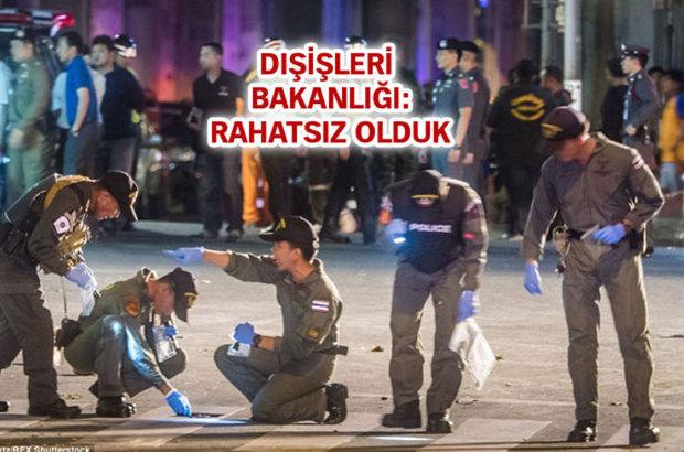 Ülkeye giren çıkan tüm Türkleri araştırıyorlar!
