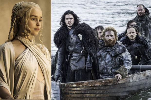 Jon Snow hakkında ilginç teoriler!