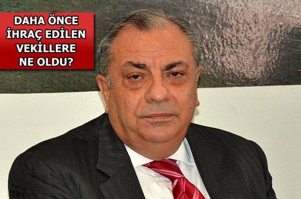 Tuğrul Türkeş, MHP