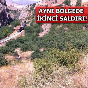 PKK YOL KESTİ, KAÇMAYA ÇALIŞAN BİR KADINI ÖLDÜRDÜ