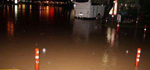 Meteoroloji'den Giresun'a yağış uyarısı