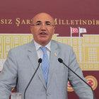 CHP Tanal'ın Sümeyye Erdoğan iddialarını sitesinden çıkardı