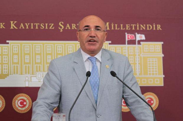 CHP İstanbul Milletvekili Mahmut Tanal,Sümeyye Erdoğan,TBMM,Kemal Kılıçdaroğlu,