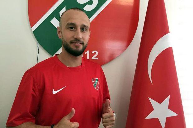 Mehmet Akgün Karşıyaka